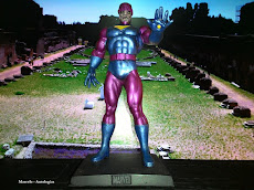 Miniatura Marvel Especial - Nº 04