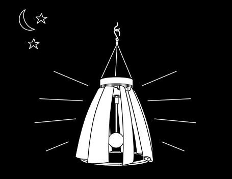 Ecomondo lampada solare eolica ikea - Lampada energia solare ikea ...