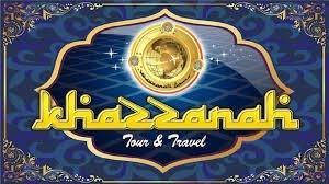 Khazzanah Tour Indonesia Travel Umrah Murah dan Haji Plus