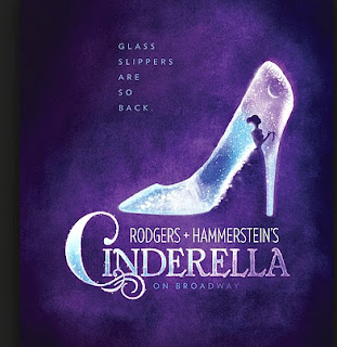 Cinderella+poster Rodger + Hammersteins Cinderella Finally on Broadway!