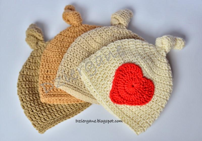 My SweetHearts hats