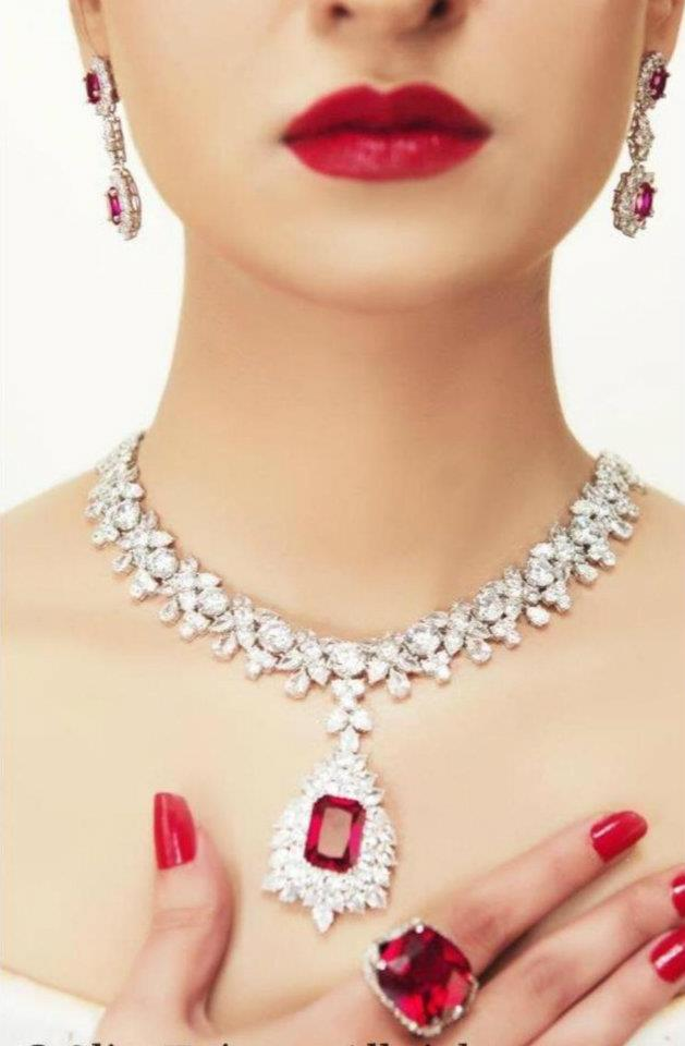 E-Mag Daily: Latest fashion jewellery 2012 for girls