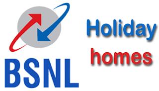 HP BSNL Holiday spots
