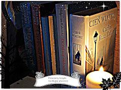 Akcja u Matiny: Polecamy książki na długie wieczory