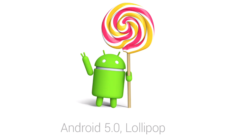 Google Android 5.0 Lollipop Top 10 Features and Review