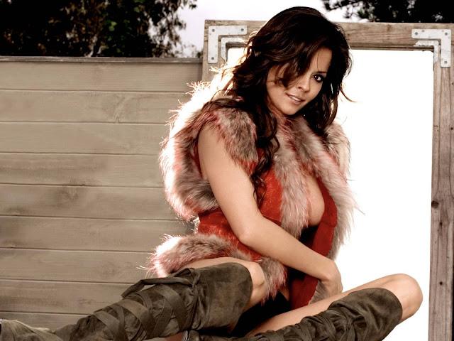 Brooke Burke Hot Pictures