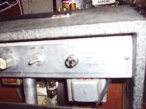 Craigslist Vintage Guitar Hunt: Silvertone MJ-2L (Teisco ...