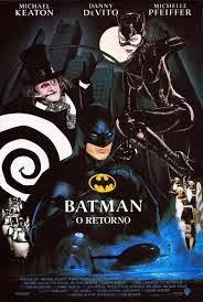 Batman – O Retorno Dublado