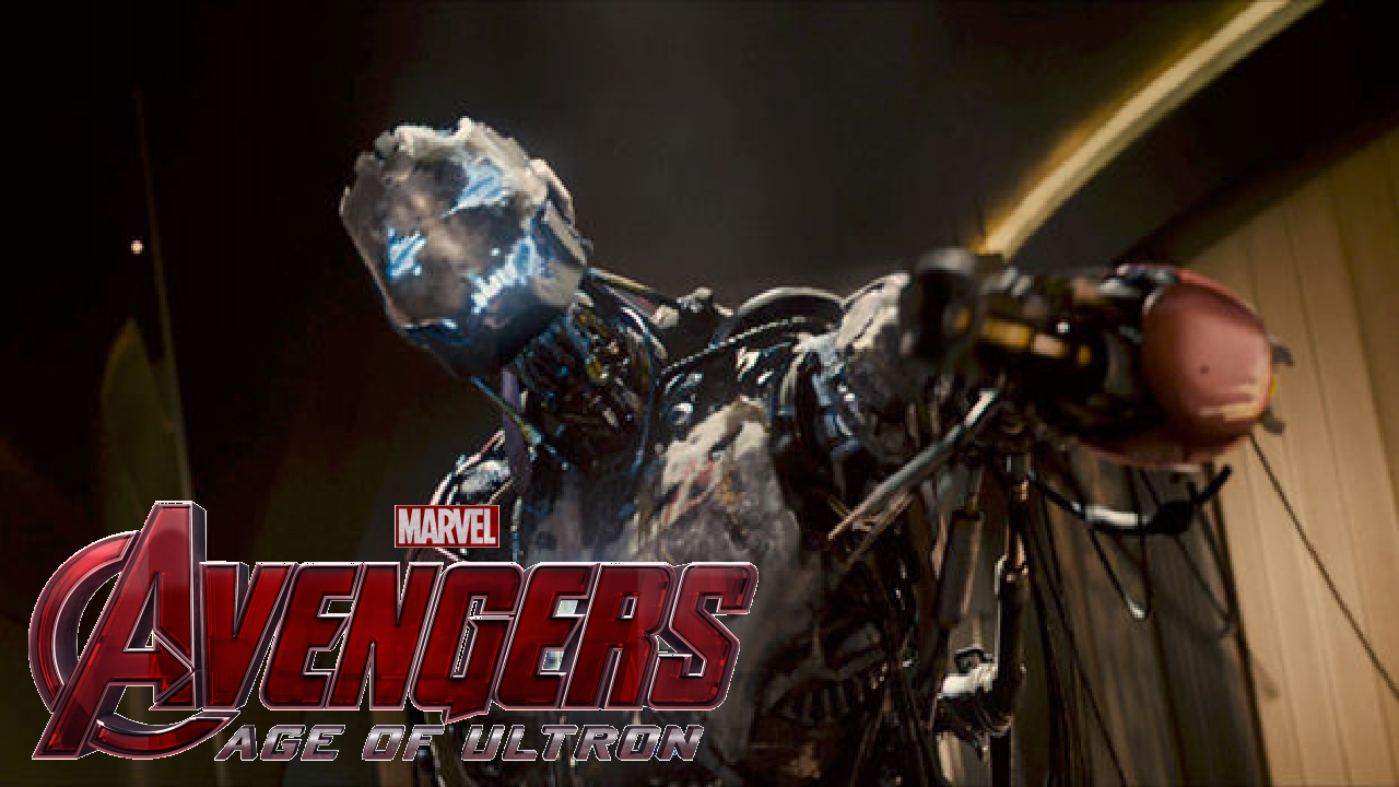 analysis of avengers age of ultron Action, adventure, box office director: joss whedon when tony stark tries to jumpstart a dormant peacekeeping program, things go awry and earth's mightiest heroes are put to the ultimate test as the fate of the planet hangs in the balance.