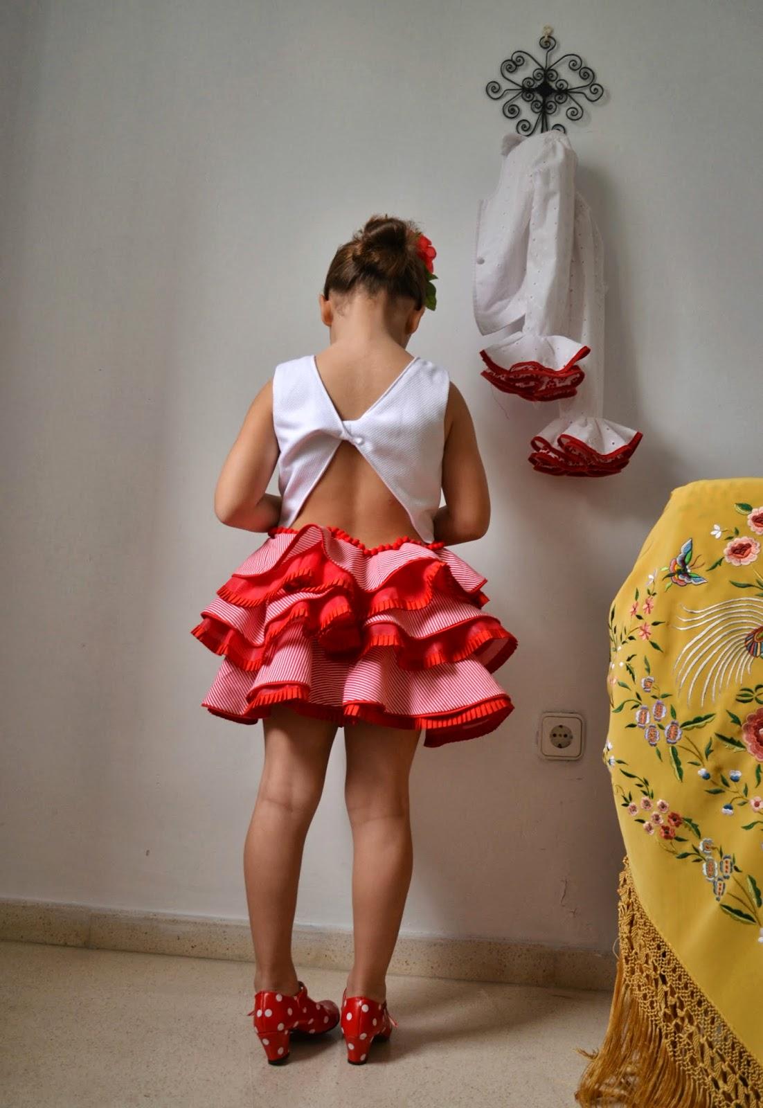 Vestidos gitana 2014 - carmencitta.com