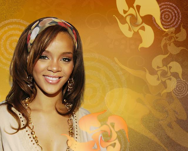 Rihanna Hot New HD Pics