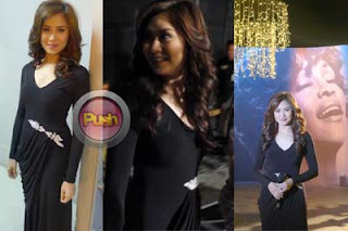 Sarah Geronimo in Whitney Houston Tribute