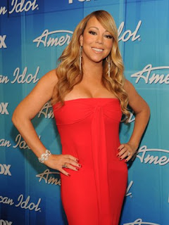 Mariah Carey is ready to quit 'American Idol'