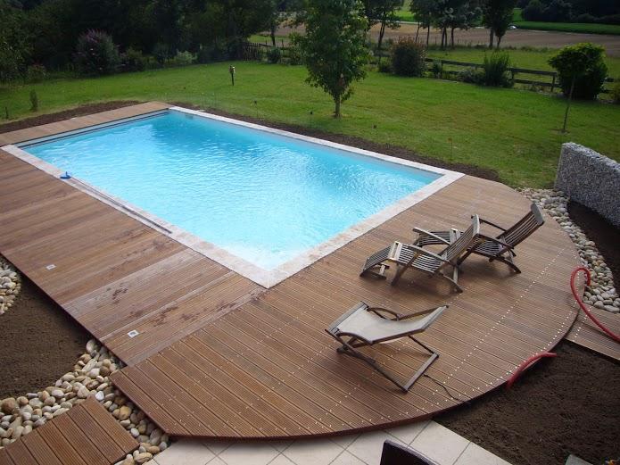 D coration cloture piscine hors sol 92 pau salle for Mobilier japonais nantes