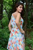 New actress Aarti Chhikara glam pics-thumbnail-5