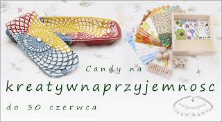 Baner na candy