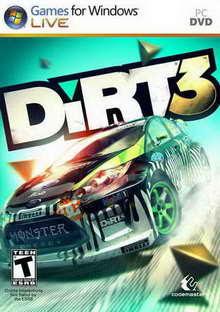 Dirt 3 REPACK Full Rip - Mediafire