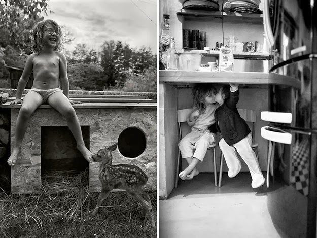 La Famille by Alain Laboile