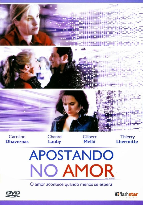 Apostando no Amor – Dublado (2006)