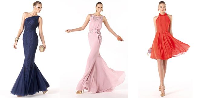 Fotos de Vestidos para 2014