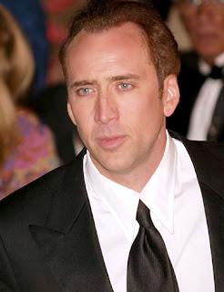 Nicolas Cage sering dipanggil Nic Cage adalah aktor, sutradara dan produser film pemenang Academy Award asal Amerika Serikat