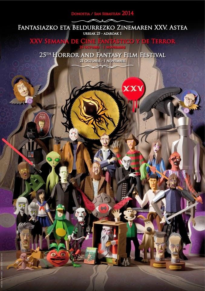 Semana Internacional de Cine Fantástico y de Terror de San Sebastián