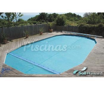De piscinas algunos cubrepiscinas econ micos para piscinas de fibra de vidrio en iquique - Mantas termicas para piscinas ...