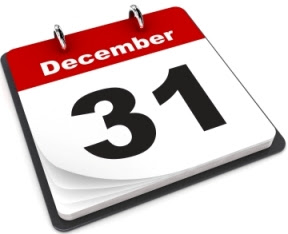 December 31, 2011 Special Non-Working Holiday