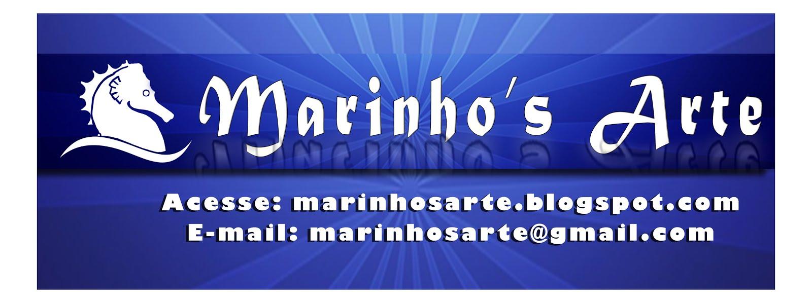 MARINHO'S ARTE