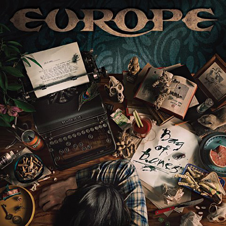 Críticas – Europe mira mucho a los 70 en 'Bag of Bones'