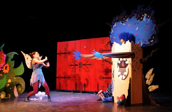 theatre pour les enfants