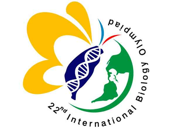 22 nd INTERNATIONAL BIOLOGY OLYMPIAD I.B.O.2011