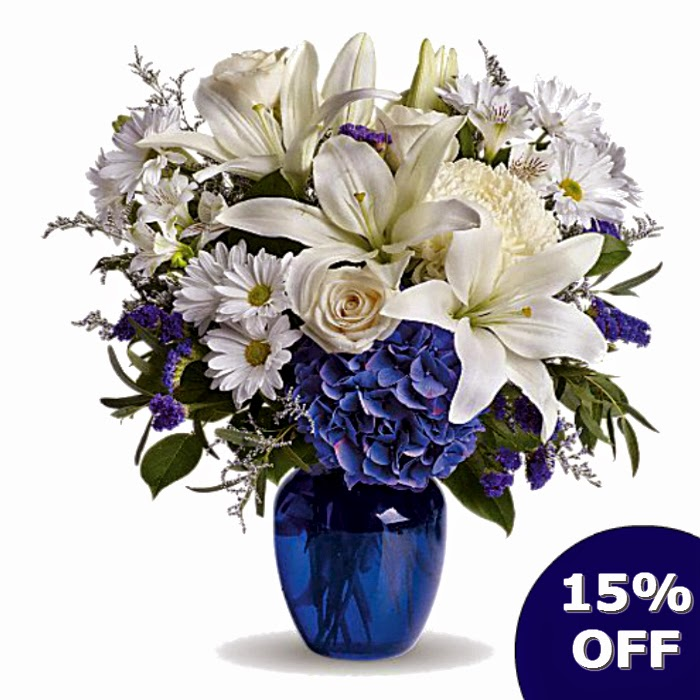 special offers on flowers