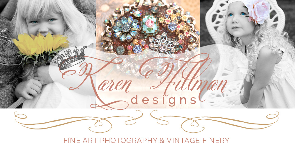 Karen Hillman Deisgns | Ancient Queen Designs