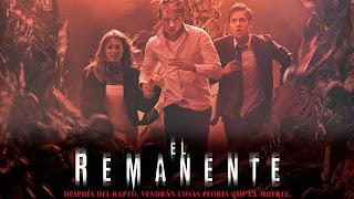 ver pelicula completa El remanente (2014) Online en español latino HD
