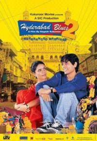 Hyderabad Blues 2 2004 Hindi Movie Watch Online