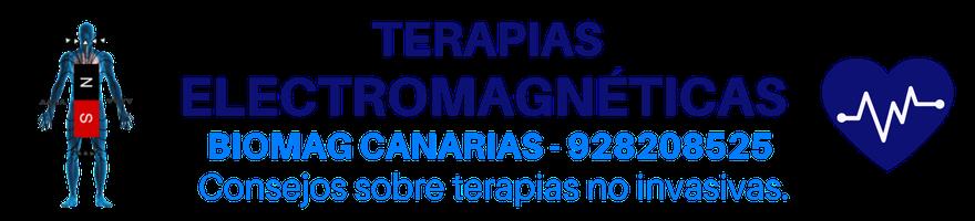 Terapias Electromagnéticas y Medicina Energética en Canarias