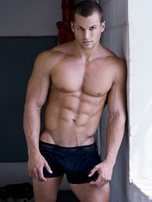 body boxer pour homme