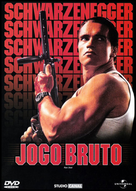 Download - Jogo Bruto - Dublado