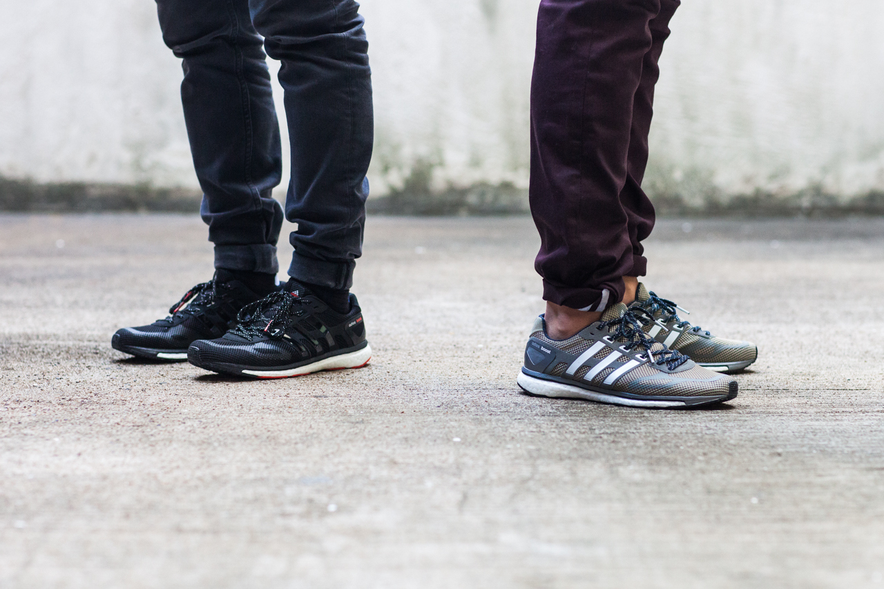 adidas's All New PureBOOST DPR Is Designed for Street Running