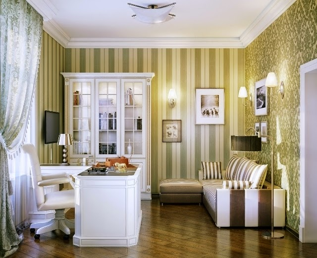 Home Office Painting Ideaseducartinfo for