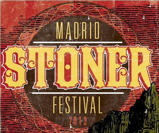 Madrid Stoner Festival, http://psychoner.blogspot.com