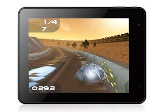 Tablet Mito T800