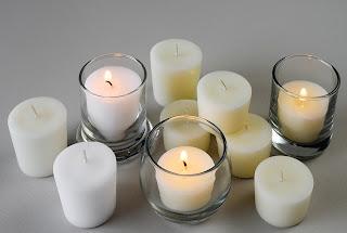Votives, Votive Candles