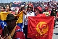 XIV CONGRESO PCV: CÉLULAS COMUNISTAS..BASE DE UN CONGRESO PRODUCTIVO POLÍTICAMENTE