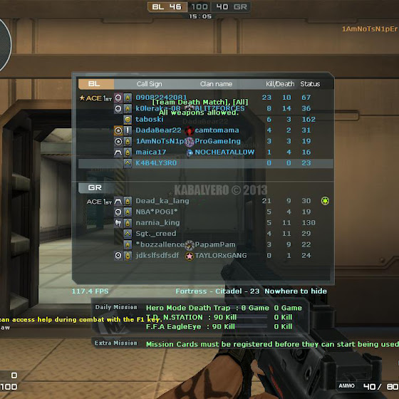How To Check And Lower Your Ping In Crossfire PH