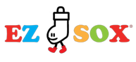 "EZ SOX-The ""I Can Do It"" Sock!"