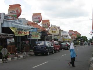 Sentra Gudeg - Gudeg Wijilan
