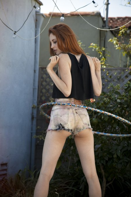 faith picozzi linda modelo ruiva mulher fashion ensaio fotográfico