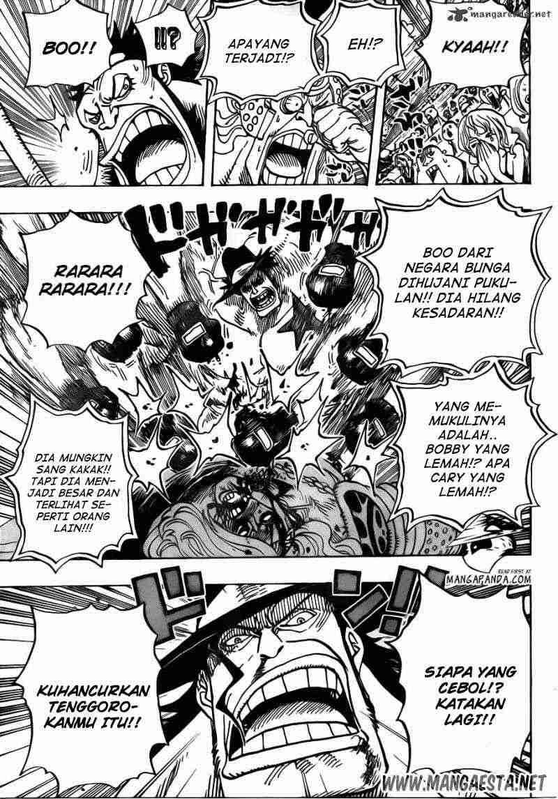 Komik one piece 715 - pertarungan sengit di blok c 716 Indonesia one piece 715 - pertarungan sengit di blok c Terbaru 15|Baca Manga Komik Indonesia|Mangacan